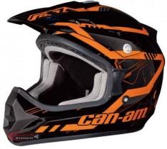 Kask Can-Am X-1 Cross Mission Helmet Rozmiar M 4479900612