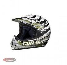Kask Can-Am ATV XP-2 Dune Helmet Rozmiar M 4475780603