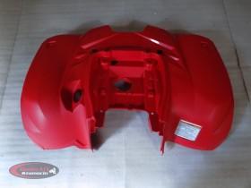 Yamaha Kodiak 700 błotnik tylny czerwony B16-F1600-10-00