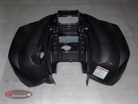 Yamaha Grizzly 700 błotnik tylny szary metalic 2UD-F1600-A0-00