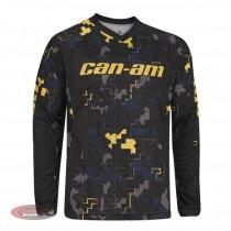 Koszulka Bluzka Męska Can-Am Jersey Rozmiar 2XL 2862371494
