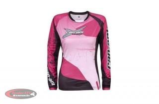 Koszulka Bluzka Damska Can-Am X-Team Jersey Rozmiar L 2864660936
