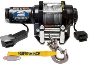 Wyciągarka Superwinch LT3000 ATV 022705003162