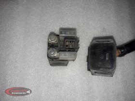 Yamaha Grizzly 400 450 660 Kodiak 400 450 Bruin 350 przekaźnik rozrusznika 4SV-81940-12-00 4SV-81940-00-00, 4SV-81940-10-00, 4SV-81940-11-00