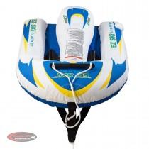 Ponton 1 osobowy do holowania Airhead Inflatable EZ Ski Trainer SBT-AHEZ1-00-13