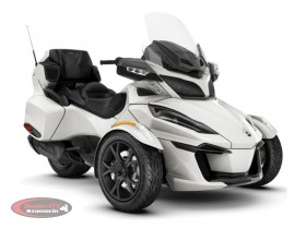 Can-Am Spyder RT Limited Model 2019 Zarejestrowany FV23%