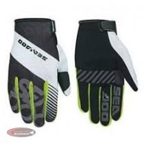 Rękawice roz. XL  Sea-doo Attitude Full Finger Gloves  2866871290