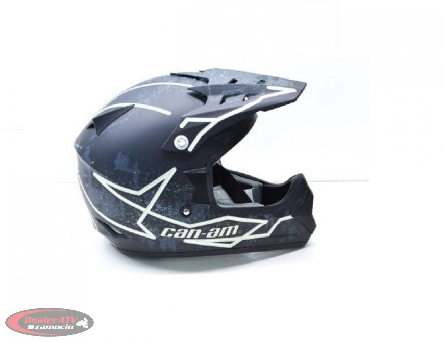 Kask Can-Am X-1 Team Cross Helmet Rozmiar S 4476880401