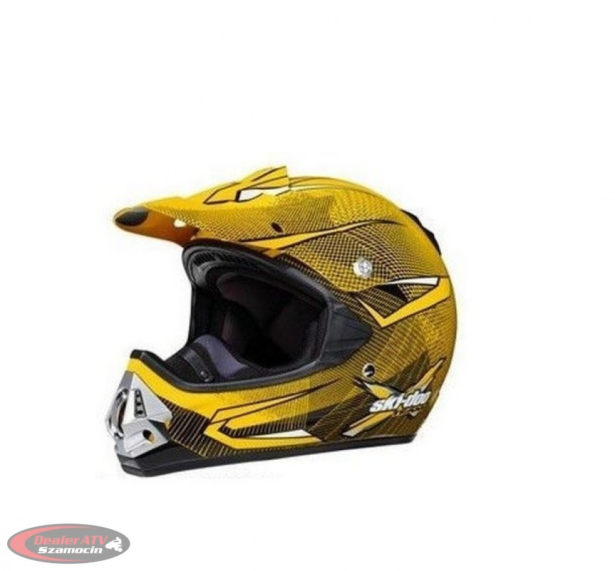 Kask Ski-Doo XP-2 Pro Cross X Team Dimension Rozmiar XL 4477801210