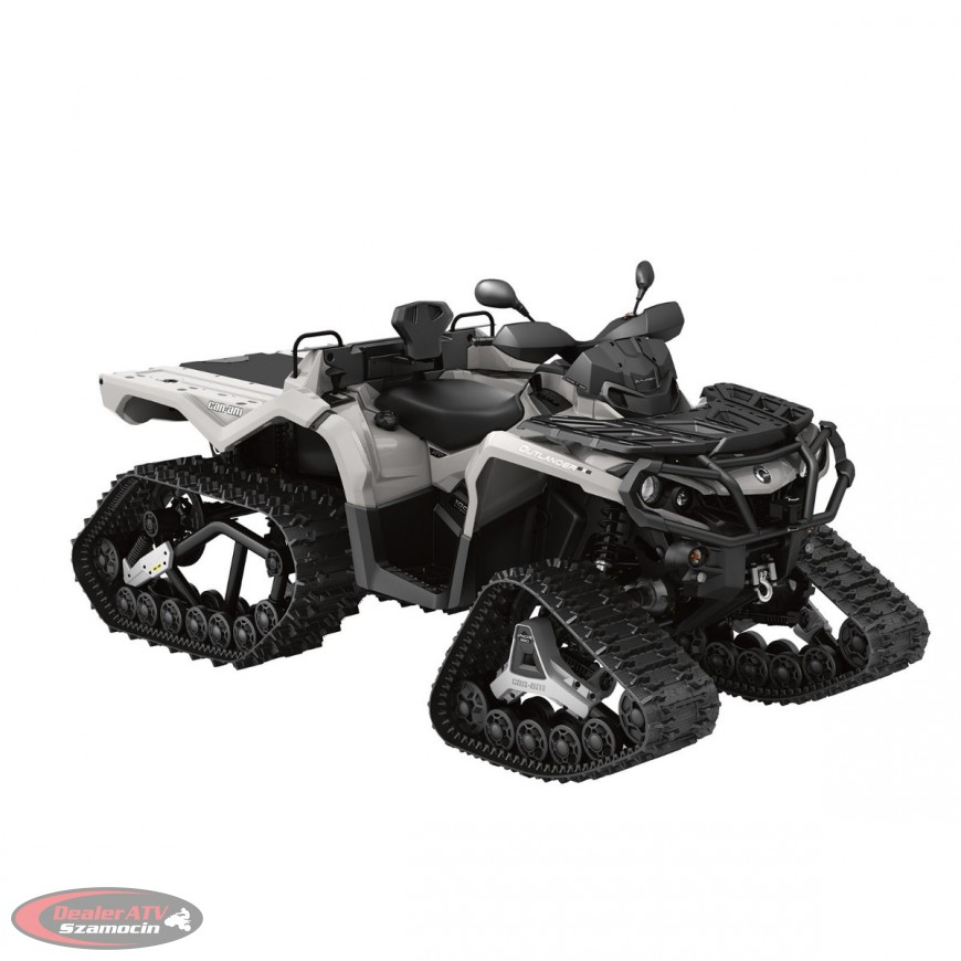 Can-Am Outlander 6x6 Gąsienice Apache 360 LT 715005104
