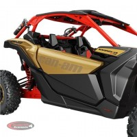 Can-Am Maverick X3 Dolne Panele Drzwi 715002903